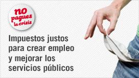 IU-Mérida presentará alegaciones a la modificación de las tasas para dotarlas de mayor progresividad.